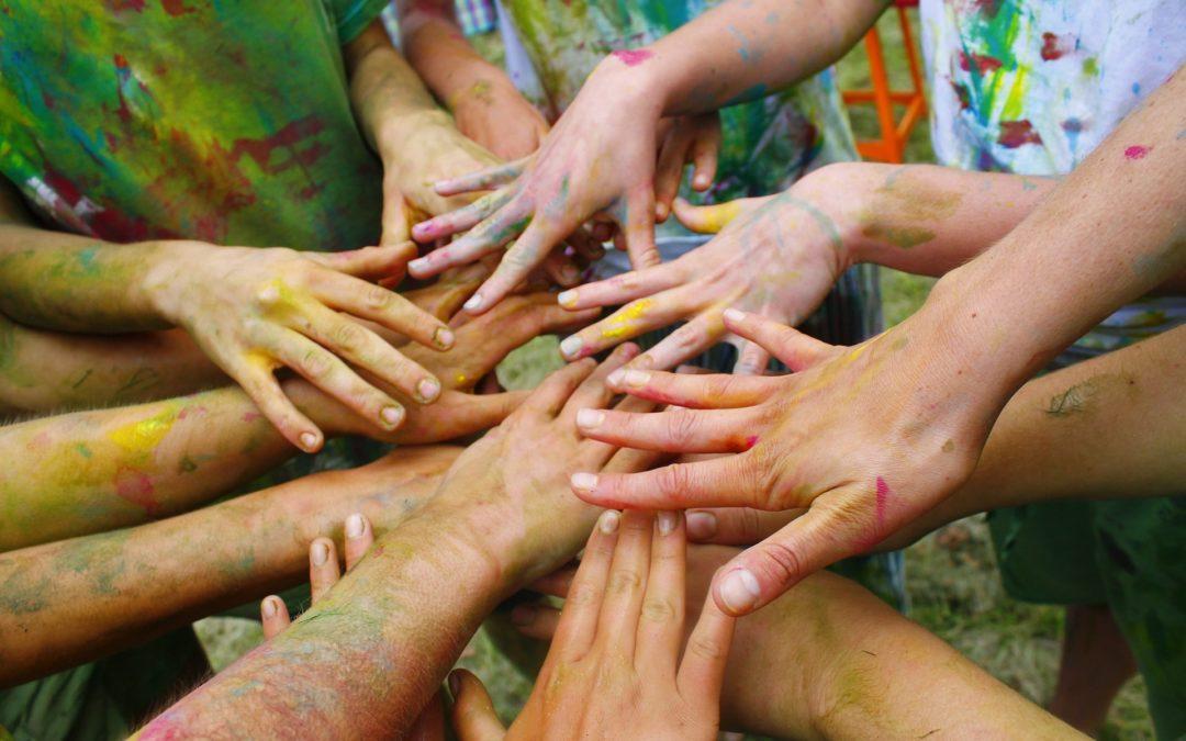 Team building aziendale – vantaggi e perchè praticarlo