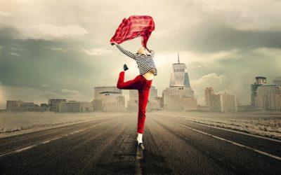 Ottimismo – cosa è e come svilupparlo in 3 step