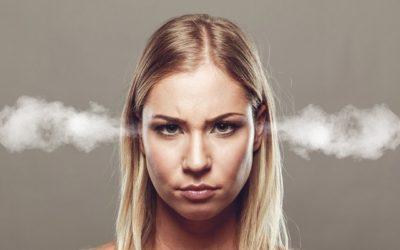 Cosa è la rabbia e come imparare a gestirla