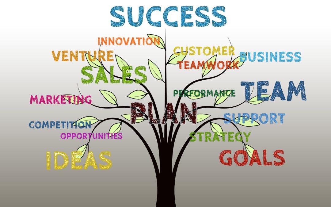 5 errori che bloccano il successo nel tuo Business