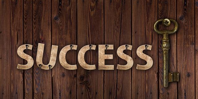 Come raggiungere il successo dopo il fallimento